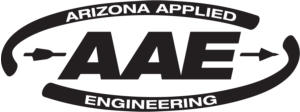Arizona Applied Engineering - AAE