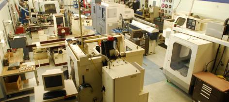 Injection Molding, Custom Molding - Arizona Applied